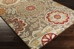 Surya Arabesque ABS-3020 Area Rug
