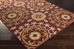 Surya Arabesque ABS-3030 Closeout Area Rug