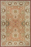 Momeni Antique Empire AE-03 Paprika Closeout Area Rug
