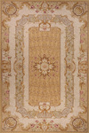 Momeni Antique Empire AE-04 Taupe Closeout Area Rug