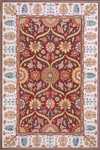 Momeni Antique Empire AE-06 Burgundy Closeout Area Rug