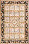 Momeni Antique Empire AE-07 Beige Closeout Area Rug