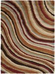 Surya Alfredo AFR-3324 Bronze/Turtle Green/Carnelian Closeout Area Rug - Fall 2014