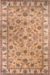 Momeni Agra AG-11 Camel Colored Closeout Area Rug - Fall 2009