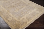 Surya Ainsley AIN-1000 Light Gray/Khaki/Medium Gray/Wheat Area Rug