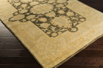 Surya Ainsley AIN-1012 Forest/Butter/Beige Closeout Area Rug