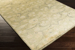 Surya Ainsley AIN-1013 Moss/Dark Brown/Beige/Tan Area Rug