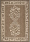 Surya Alfresco ALF-9583 Dark Khaki/Camel Closeout Area Rug - Fall 2012