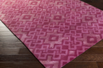 Surya Kate Spain Alhambra ALH-5028 Hot Pink/Carnation Closeout Area Rug - Fall 2015