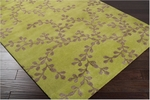 Surya Artist Studio ART-193 Lime Closeout Area Rug - Fall 2013