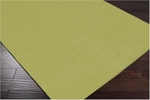 Surya Artist Studio ART-83 Pea Green Closeout Area Rug - Fall 2011