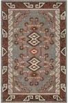 Surya Arizona ARZ-1003 Dark Taupe/Coffee Bean Closeout Area Rug - Fall 2014