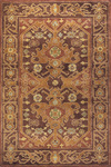 Momeni Aspen AS-08 Plum Closeout Area Rug
