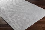 Surya Barcelona BCL-7001 Light Grey Area Rug