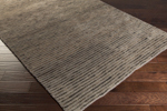 Surya Blend BLD-1000 Chocolate/Taupe Area Rug