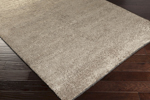 Surya Banana BNA-6002 Taupe/Mocha Closeout Area Rug - Spring 2015