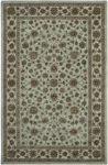 Surya Breckenridge BRN-2006 Sea Foam/Beige/Forest Closeout Area Rug