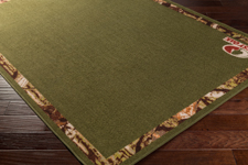 Surya Big Sky Cabin BSC-1006 Closeout Area Rug