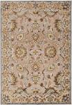Surya Basilica BSL-7210 Parchment/Olive Oil/Sky Grey Closeout Area Rug - Fall 2014