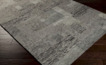 Surya Cairn CAI-300 Light Grey/Pussywillow Grey/Iron Ore Closeout Area Rug - Fall 2014