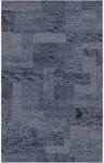 Surya Cairn CAI-303 Federal Blue/Midnight Blue/Slate Blue Closeout Area Rug - Fall 2014