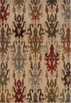 Oriental Weavers Casablanca 4437a Closeout Area Rug