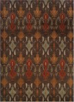 Oriental Weavers Casablanca 4447a Closeout Area Rug