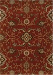 Oriental Weavers Casablanca 4471b Closeout Area Rug