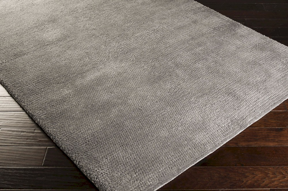 Surya Cambria Cbr 8708 Dove Grey Closeout Area Rug Fall 2015