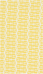 Surya Cape Cod CCD-1027 Lemon Closeout Area Rug