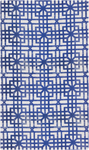 Surya Cape Cod CCD-1048 Cobalt/Ivory Closeout Area Rug