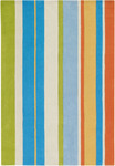 Surya Chic CHI-1041 Lime/White Closeout Area Rug - Fall 2011