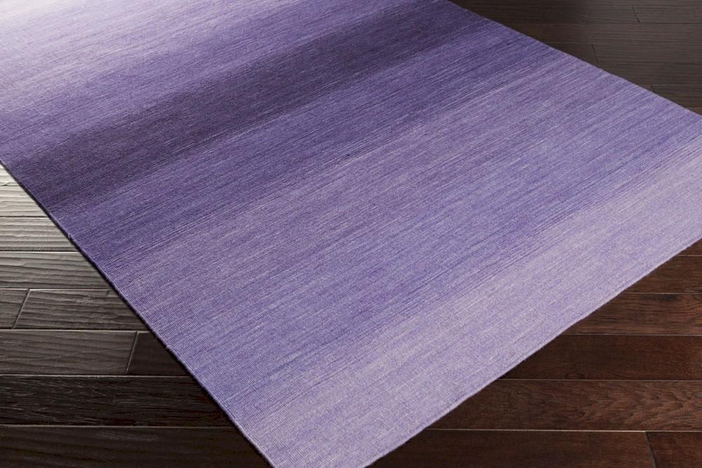 Surya Chaz Chz 5003 Violet Mauve Closeout Area Rug Fall 2015