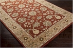 Surya Clifton CLF-1011 Papyrus/Parchment/Light Copper Closeout Area Rug - Fall 2013