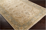 Surya Clifton CLF-1014 Ivory/Papyrus/Winter White Area Rug