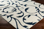 Surya Cut & Loop Shag CLG-2313 Area Rug