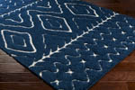 Surya Cut & Loop Shag CLG-2315 Area Rug