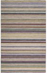 Surya Calvin CLV-1007 Lima Bean/Teal Blue/Dark Purple Closeout Area Rug - Spring 2014