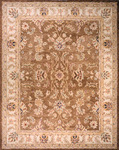 Momeni Camelot CM-01 Brown Closeout Area Rug