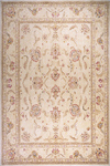Momeni Camelot CM-02 Light Gold Closeout Area Rug