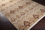 Surya Cambridge CMB-8002 Parchment /Ivory Closeout Area Rug - Fall 2014