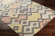 Surya Cameroon CMR-1003 Closeout Area Rug