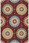 Surya Centennial CNT-1050 Adobe/Ivory/Gold Closeout Area Rug - Fall 2014