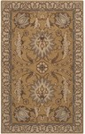 Surya Centennial CNT-1061 Bronze/Camel/Brindle Closeout Area Rug - Spring 2014