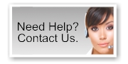 If you have questions about a product, pricing, shipping or your order, please contact our Customer Service Specialists via the feedback form, email, or our toll-free call center.