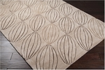Surya Cosmopolitan COS-8917 Light Olive/Beige Closeout Area Rug - Fall 2011