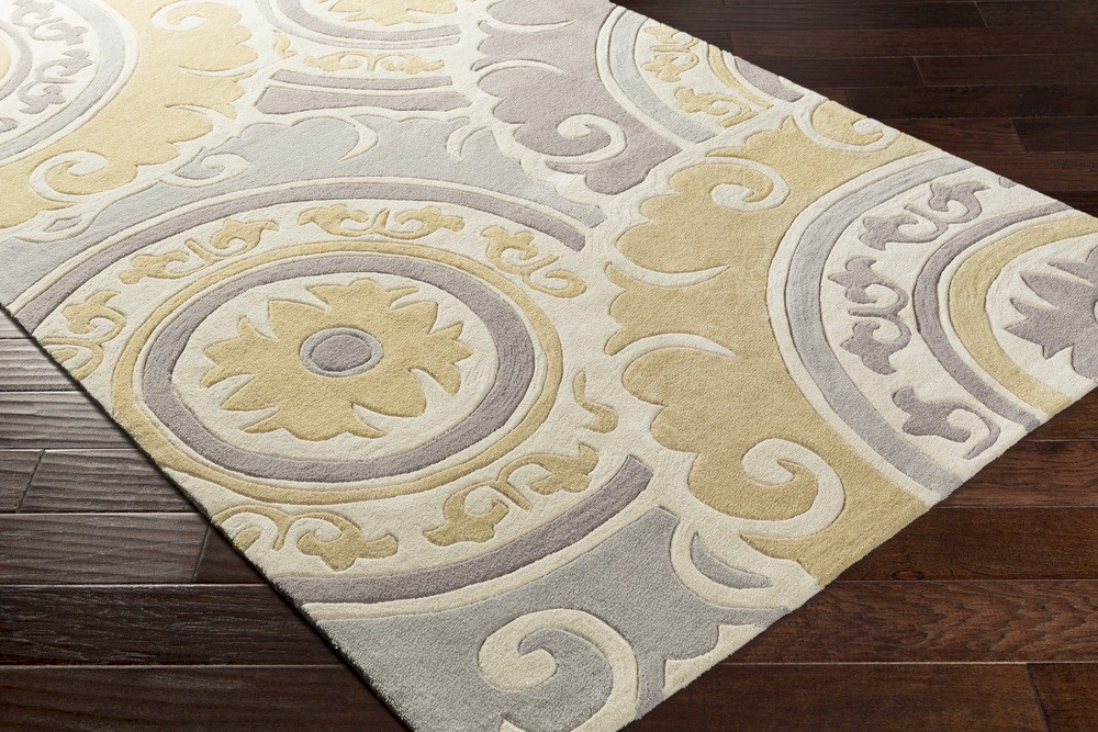 Gold And Grey Rug Rugs Ideas