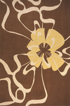Momeni Capri CR-05 Brown Closeout Area Rug - Spring 2013