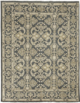 Surya Castle CSL-6004 Charcoal/Grey/Beige Area Rug