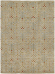 Surya Castle CSL-6007 Grey/Tan/Beige/Rust Area Rug